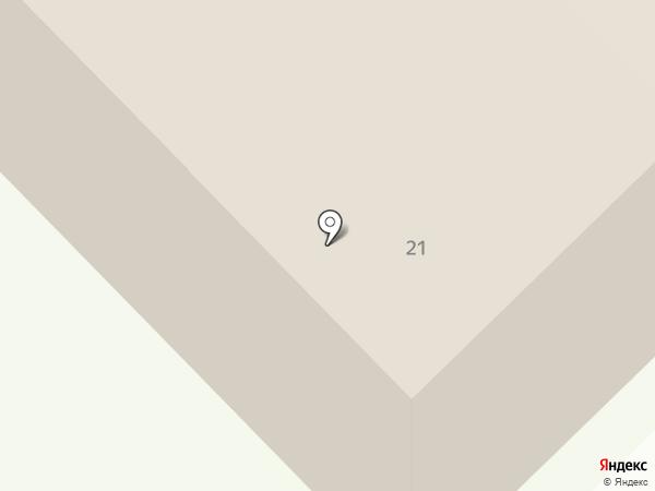 МЕГА-АРТ на карте Москвы