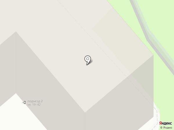 Мобил-Мед на карте Москвы