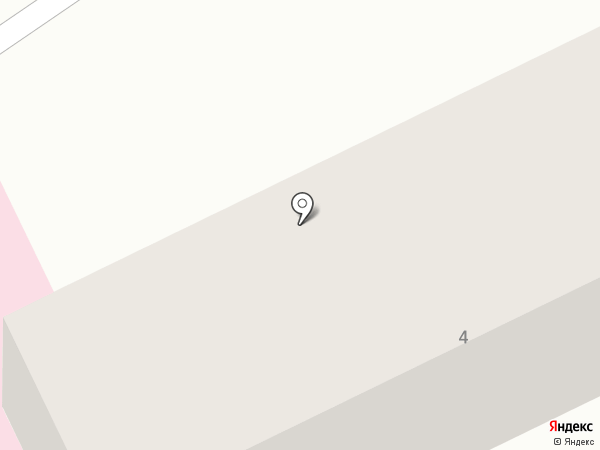 Стоматологический кабинет на карте Оленовки