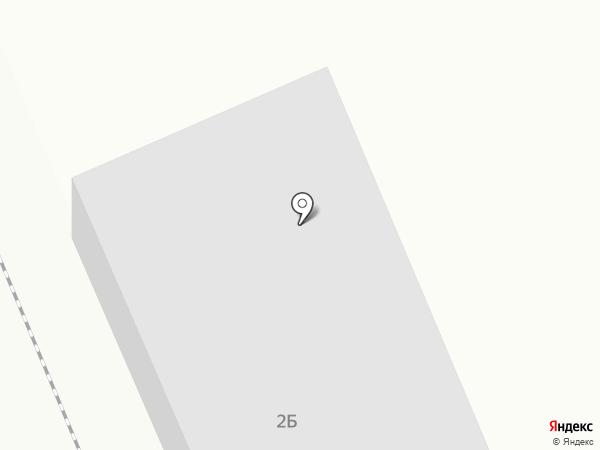 Wаверма на карте Москвы