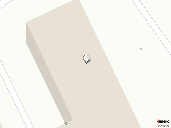 Come-In на карте Москвы