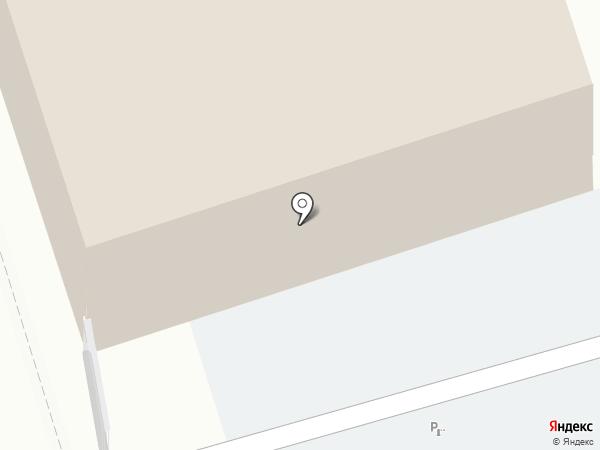 Atelier Artco на карте Москвы