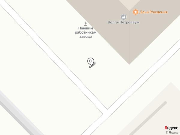 AMS-Media на карте Москвы