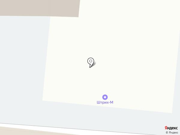 Empro studio на карте Москвы