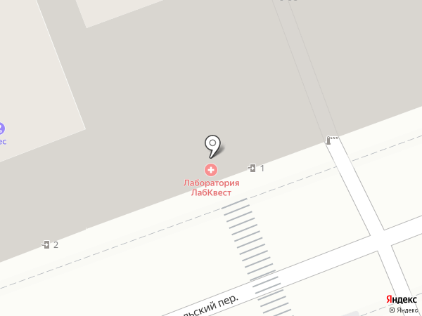 Стожары на карте Москвы
