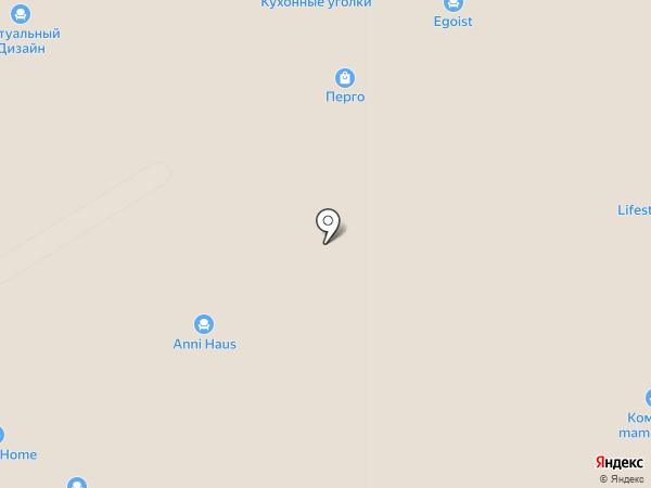 Велеском на карте Москвы