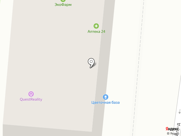 iG mobile service на карте Москвы