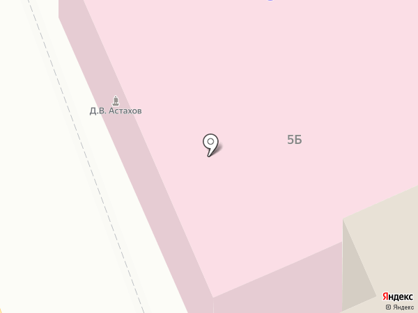 Московский научно-практический центр дерматовенерологии и косметологии на карте Москвы