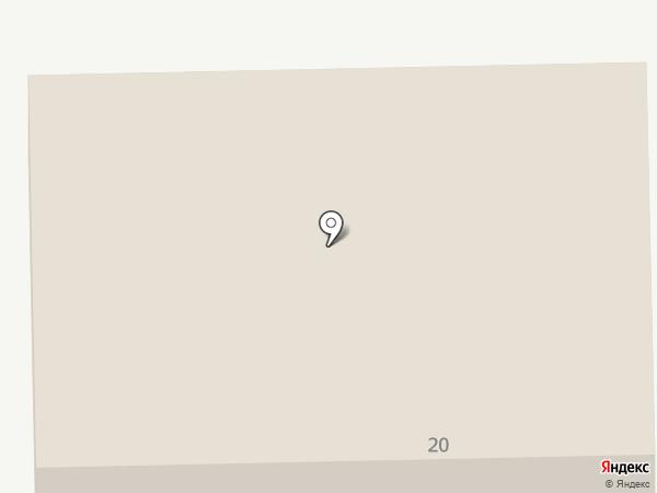 Auto-msk на карте Москвы
