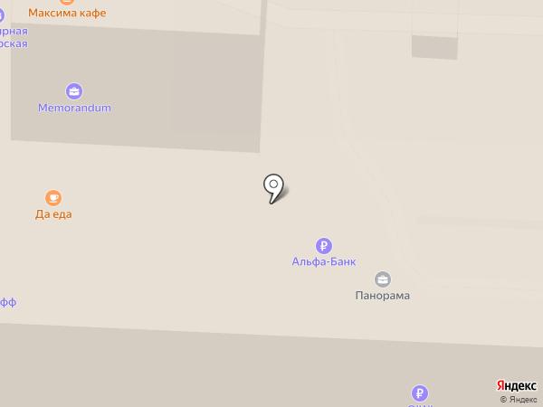 Интернет-магазин мобильных телефонов на карте Москвы