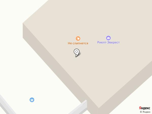 Nika Nagel на карте Тулы