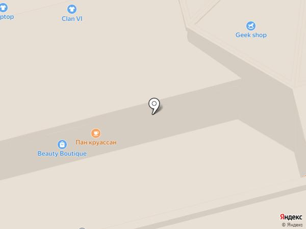 Alcozer & J на карте Москвы