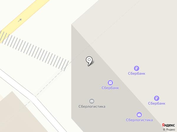 Платежный терминал, Сбербанк, ПАО на карте Москвы