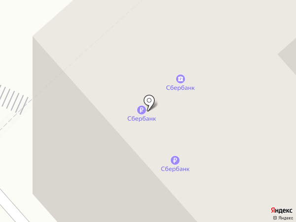 Point на карте Москвы