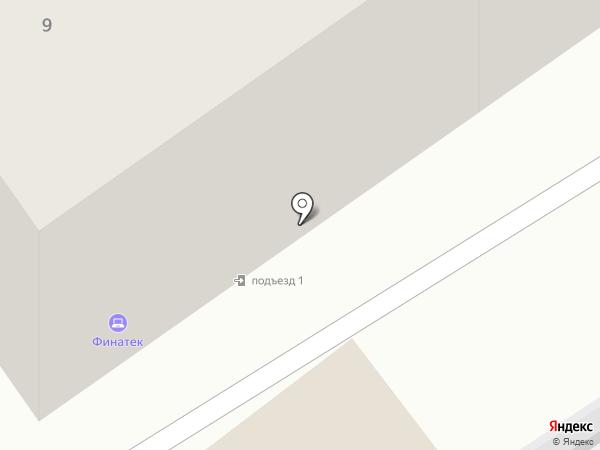 СИТ на карте Москвы