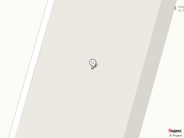 ВАШИ ЛЮДИ на карте Москвы