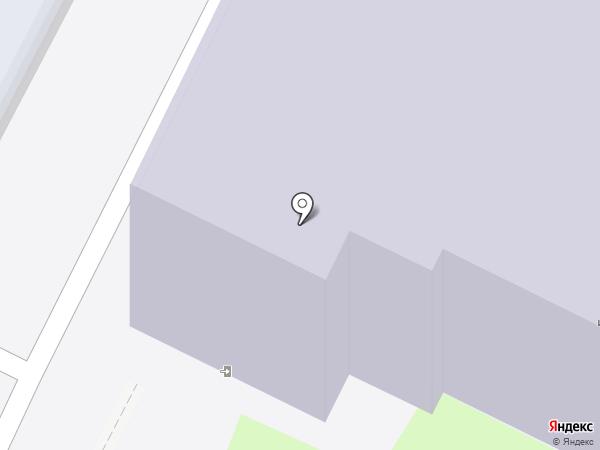 ВСИ-Капитал на карте Москвы