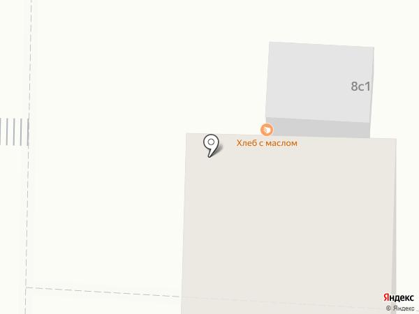 13 квартал на карте Москвы