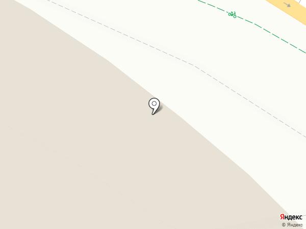 Fastpoint на карте Москвы