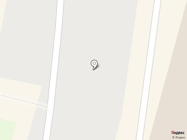Чебуреки+ на карте Москвы