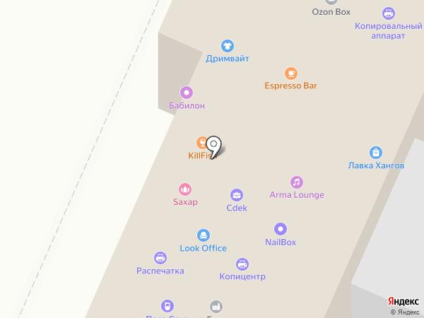 iPhone Doctor на карте Москвы