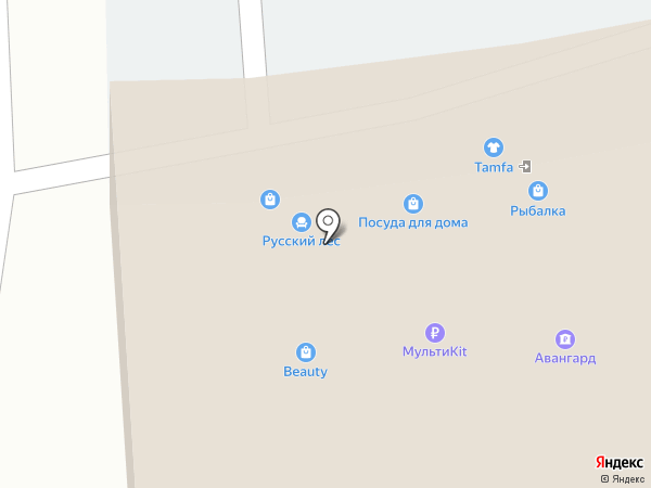 Бантик: игрушки & подарки на карте Тулы