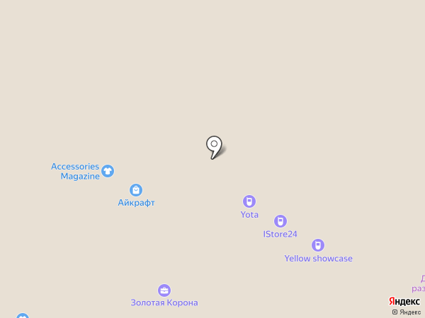 Apolena на карте Москвы