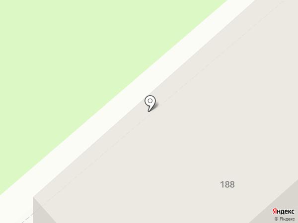 Сбербанк, ПАО на карте Тулы
