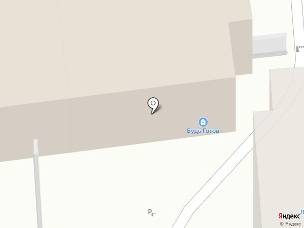 Медицинский центр Натальи Пыхтиной на карте Москвы