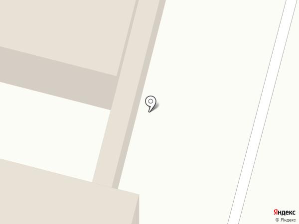 Воскресная школа на карте Видного