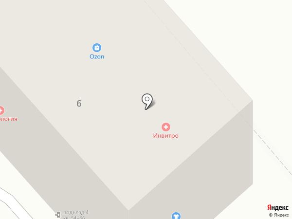 Секонд-хенд на карте Тулы