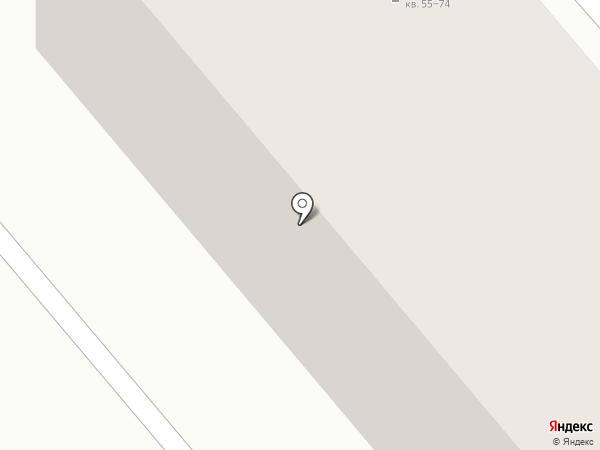 ТОКТО на карте Тулы