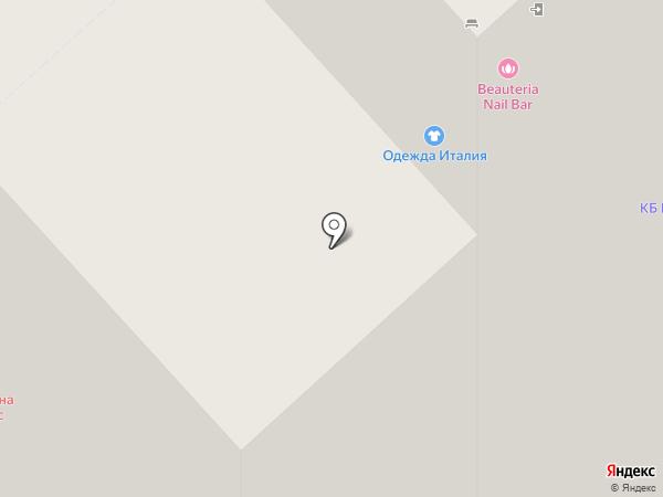 Intimshop на карте Москвы