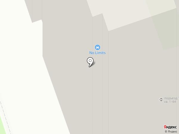 Шмель-Арт на карте Москвы
