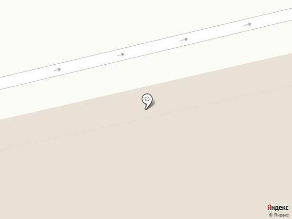 Тропик Трейд на карте Москвы