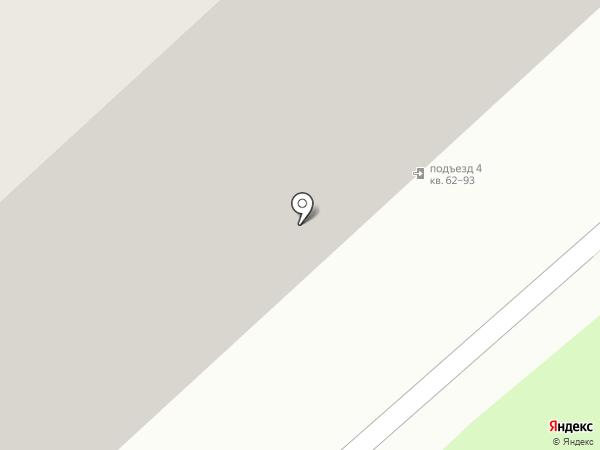 Элкор-Комплект на карте Москвы