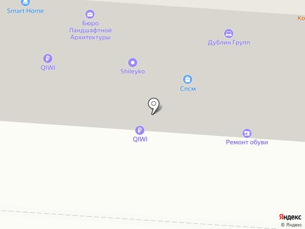 Народная залоговая компания на карте Москвы