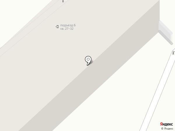 Стричь на карте Москвы