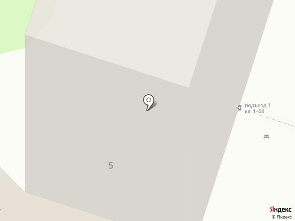 Сказочный гобелен на карте Москвы