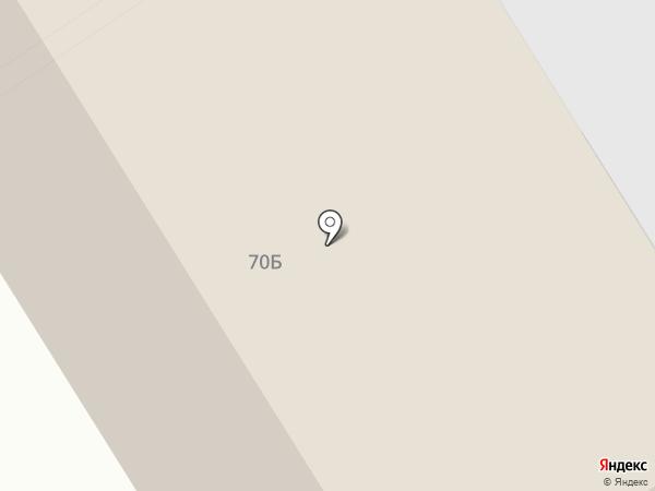 Общежитие на карте Мытищ