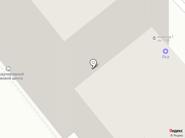 VipSan на карте Москвы