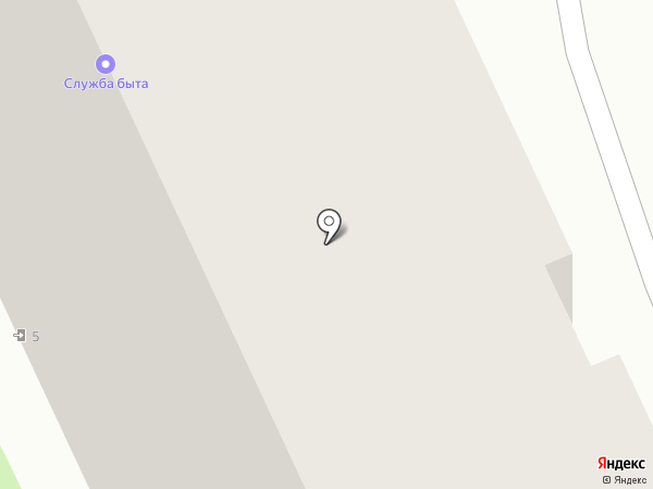 Геодормаркет на карте Москвы