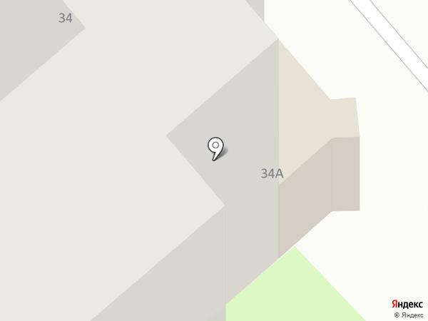 Сантехопт71 на карте Тулы