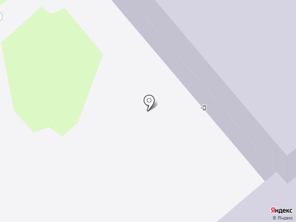 Левша на карте Тулы