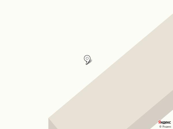 ZIP-BUS на карте Тулы
