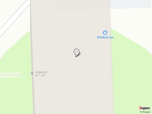 Пивной мир на карте Тулы