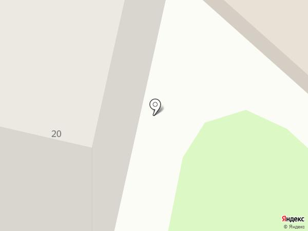 Художественная студия Натальи Шипуновой на карте Москвы