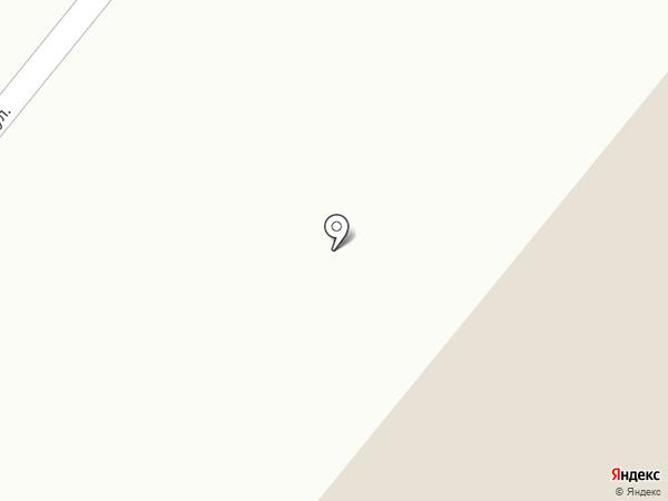 Автомойка на карте Мытищ
