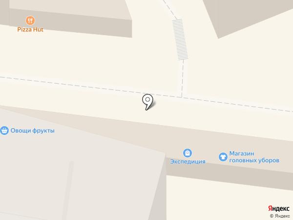 Via Borsa на карте Москвы