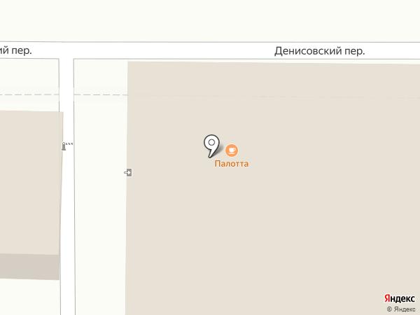 На здоровье на карте Москвы